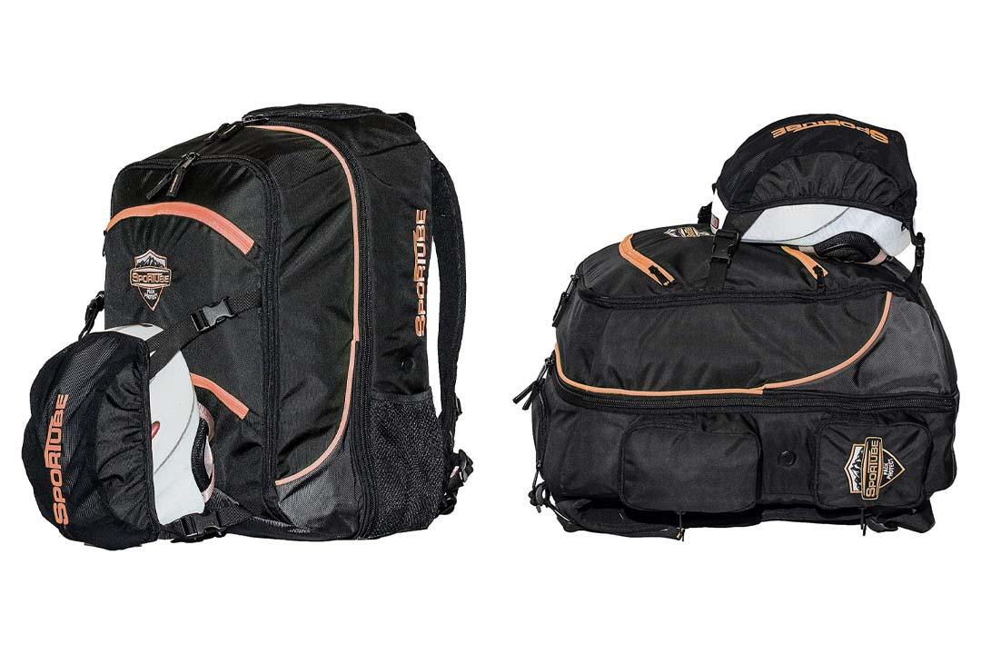 Sportube Overheader Boot Bag