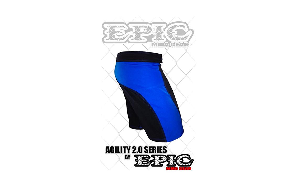 WOD Shorts Agility 2.0