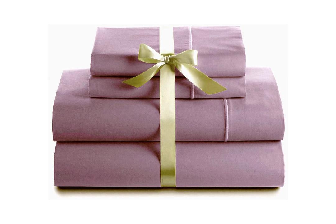 500 Thread Count 100% Egyptian Cotton Luxury Deep Pocket Sheet Set