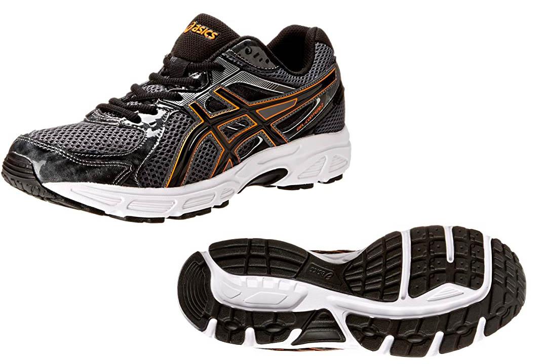 ASICS Men's Gel Contend 2 Running Shoe