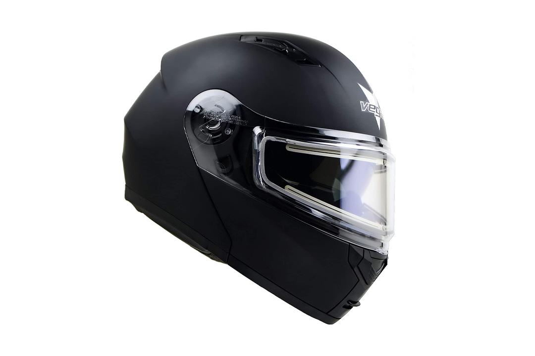 Advantage Modular Snowmobile Helmet