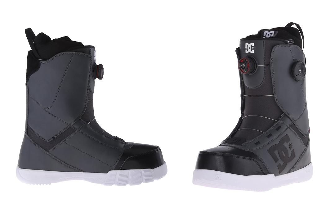 DC Men's Control Snowboard Shoes
