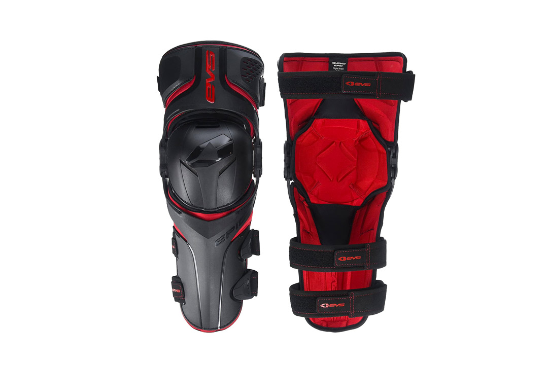 EVS Sports EPIC-K-L/XL EPIC Knee Pad