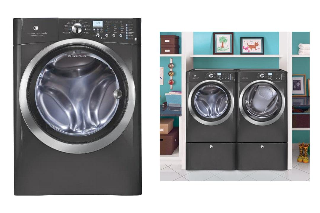 Electrolux Laundry Bundle