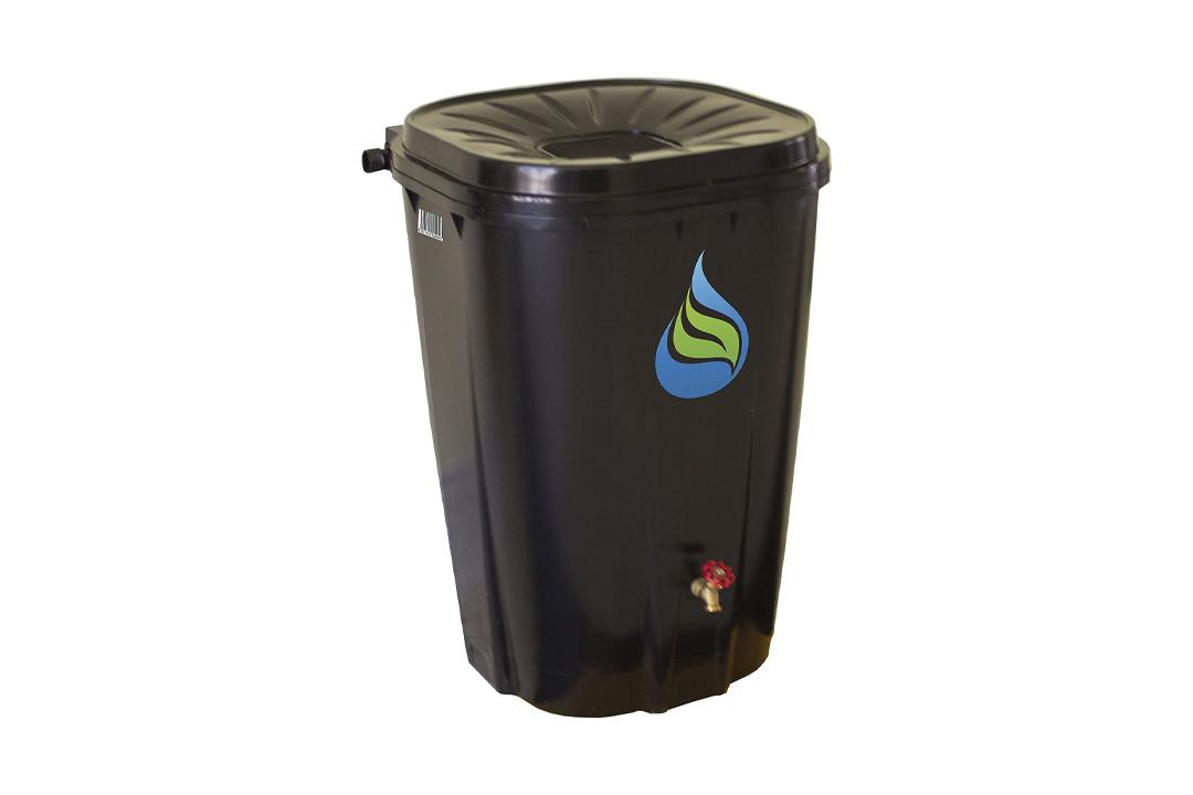Enviro World corporation EWC-14 Free garden Rain Barrel