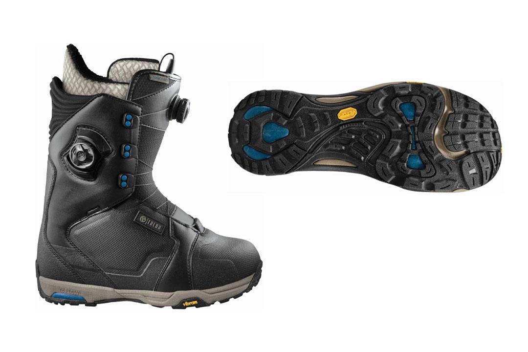 Flow Talon Focus Snowboard Boot