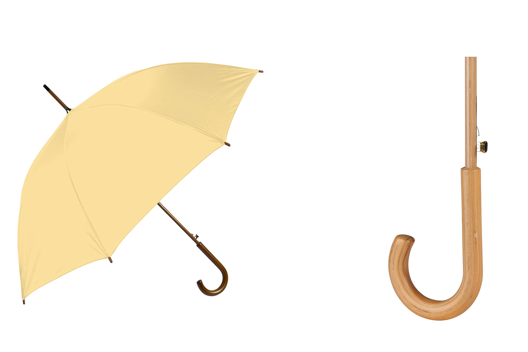 Haas-Jordan Fashion Umbrella