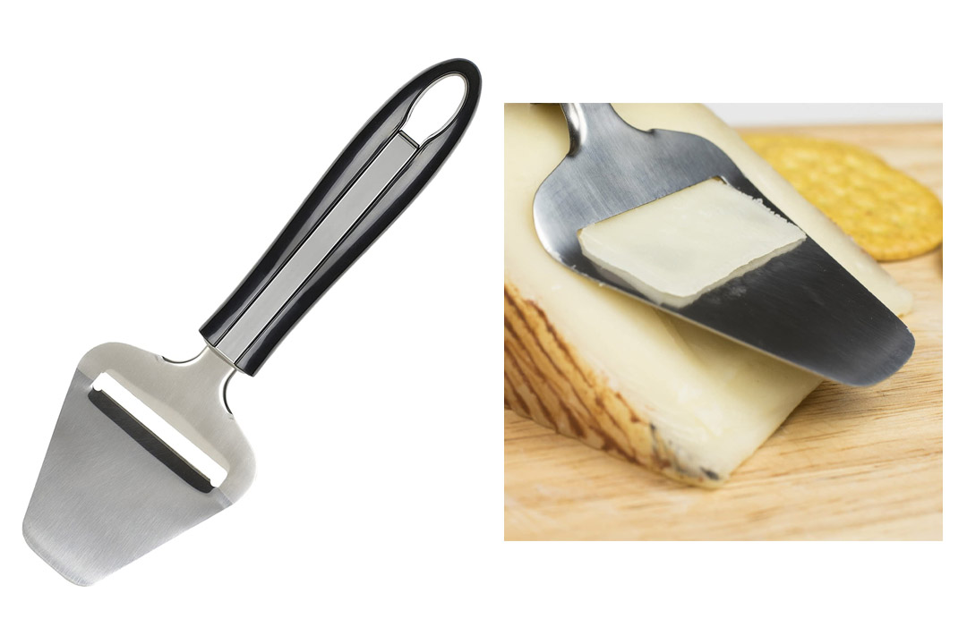 High Quality Stainless Steel Cutter