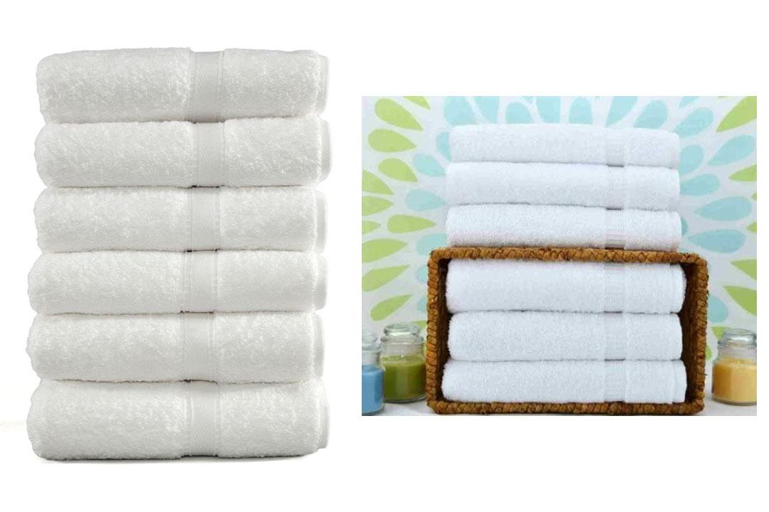Linum Home Textiles Hand Towel