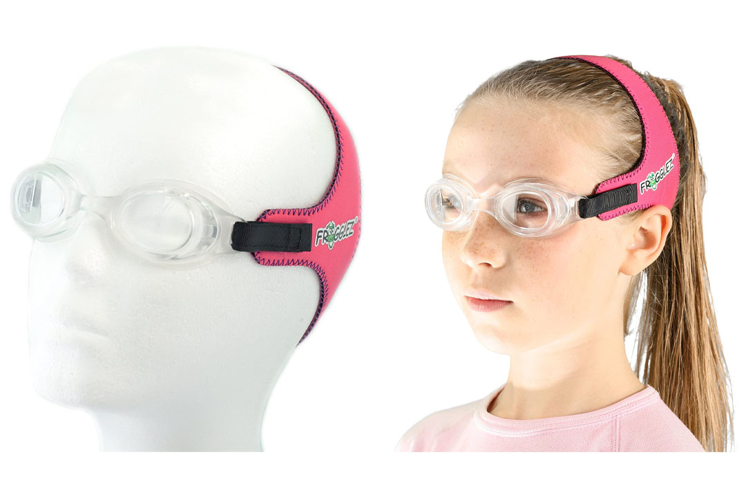 PAINLESS Swimming Goggles for Kids