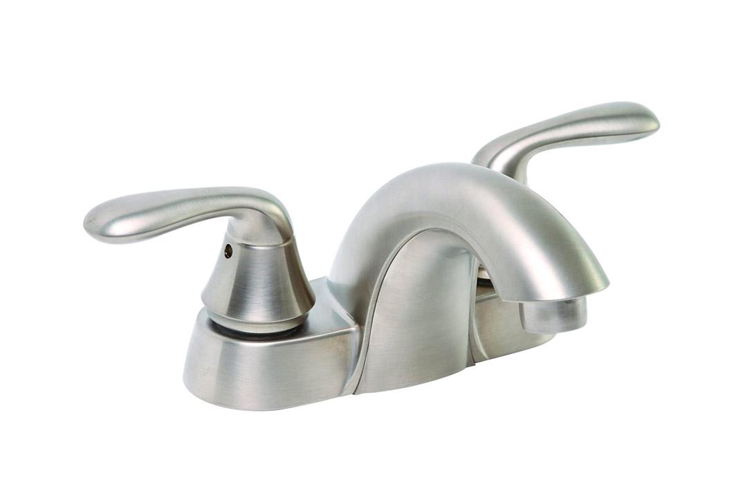 Premier Faucet 126960 Waterfront Lead Free Two-Handle Lavatory Faucet
