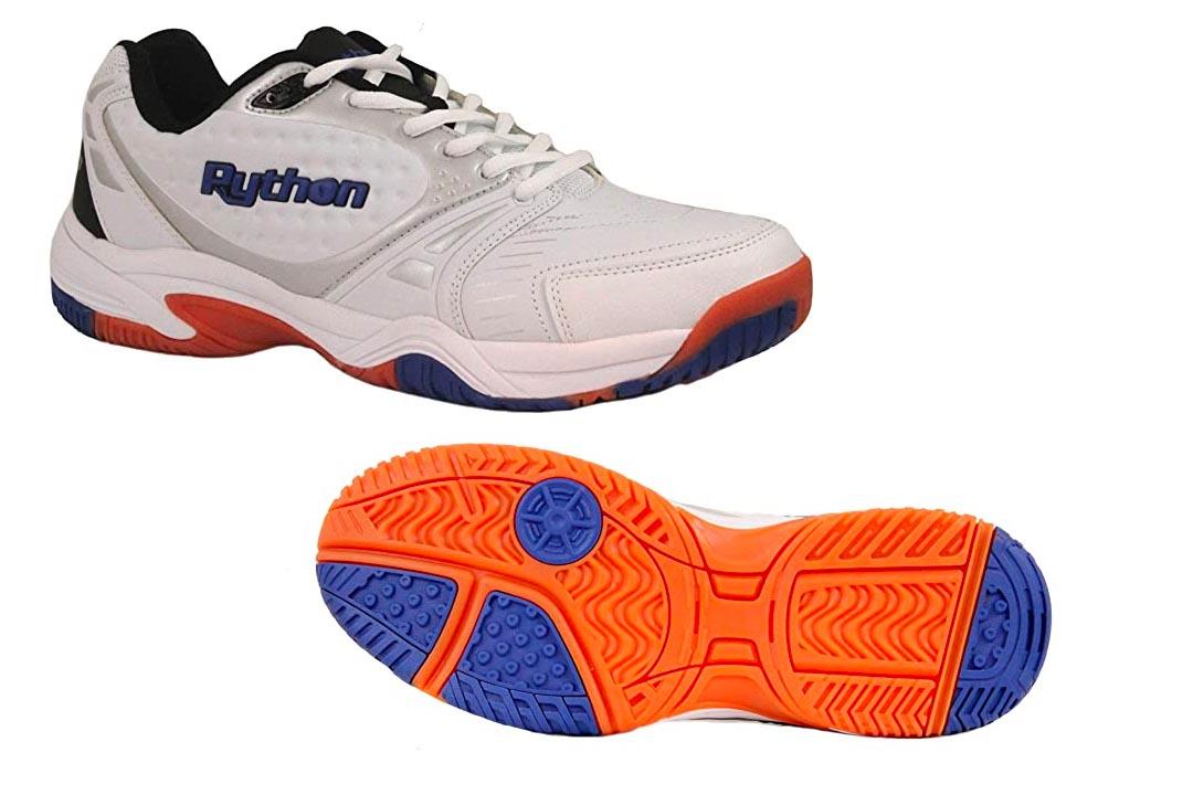 """Python Men's """"Deluxe"""" Indoor (Low) Racquetball Shoe"""