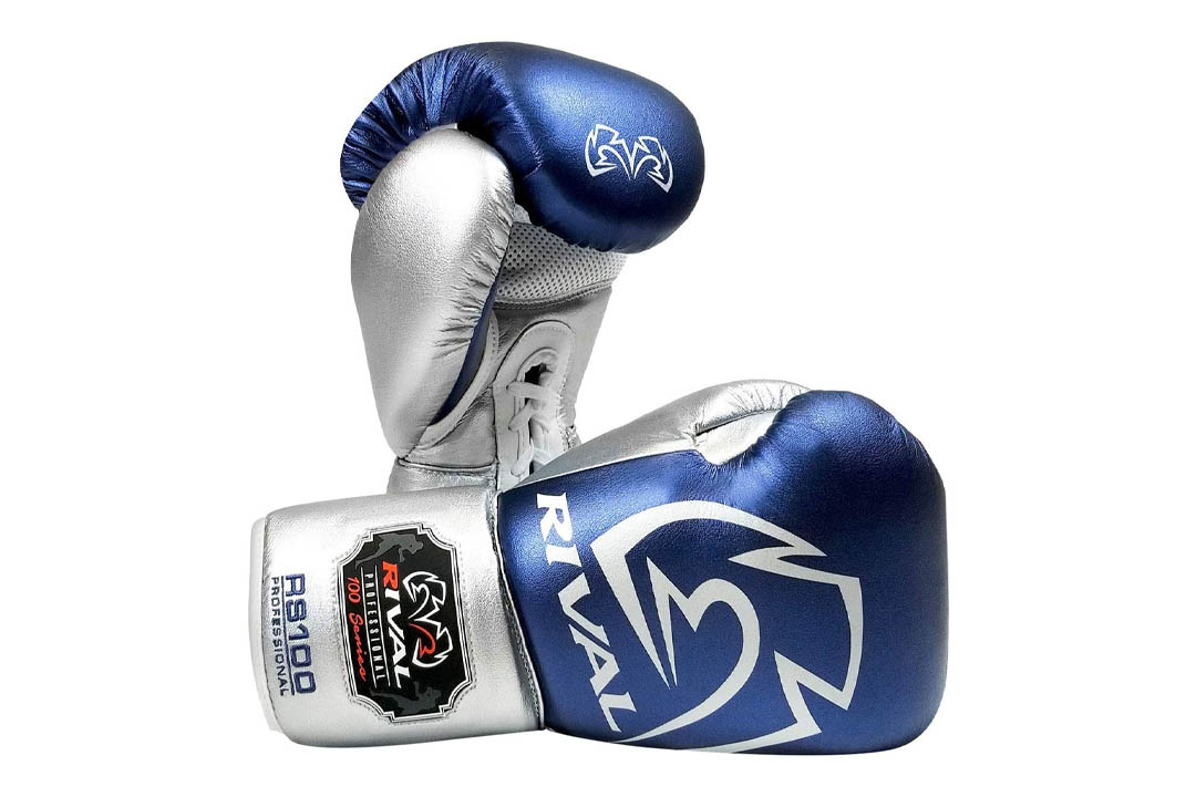 RIVAL Boxing RS100 Pro Sparring Gloves