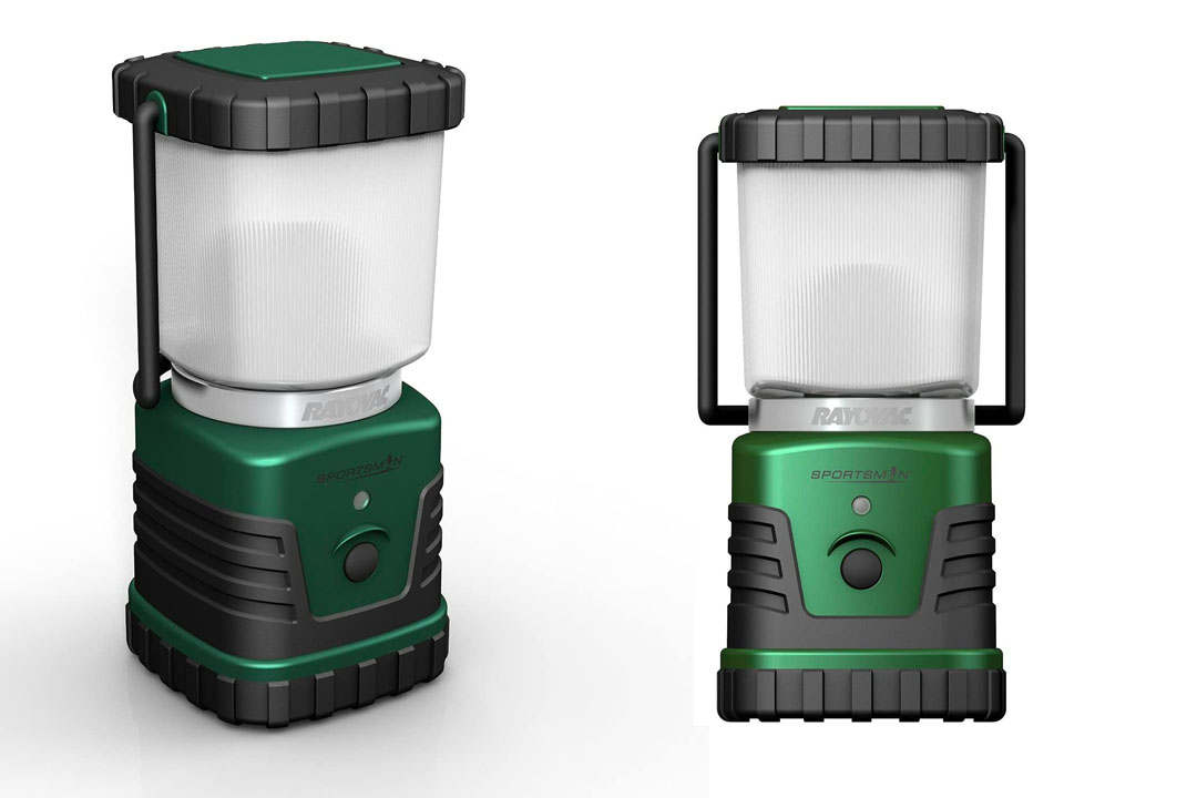 Rayovac Sportsman 240 Lumen LED Lantern