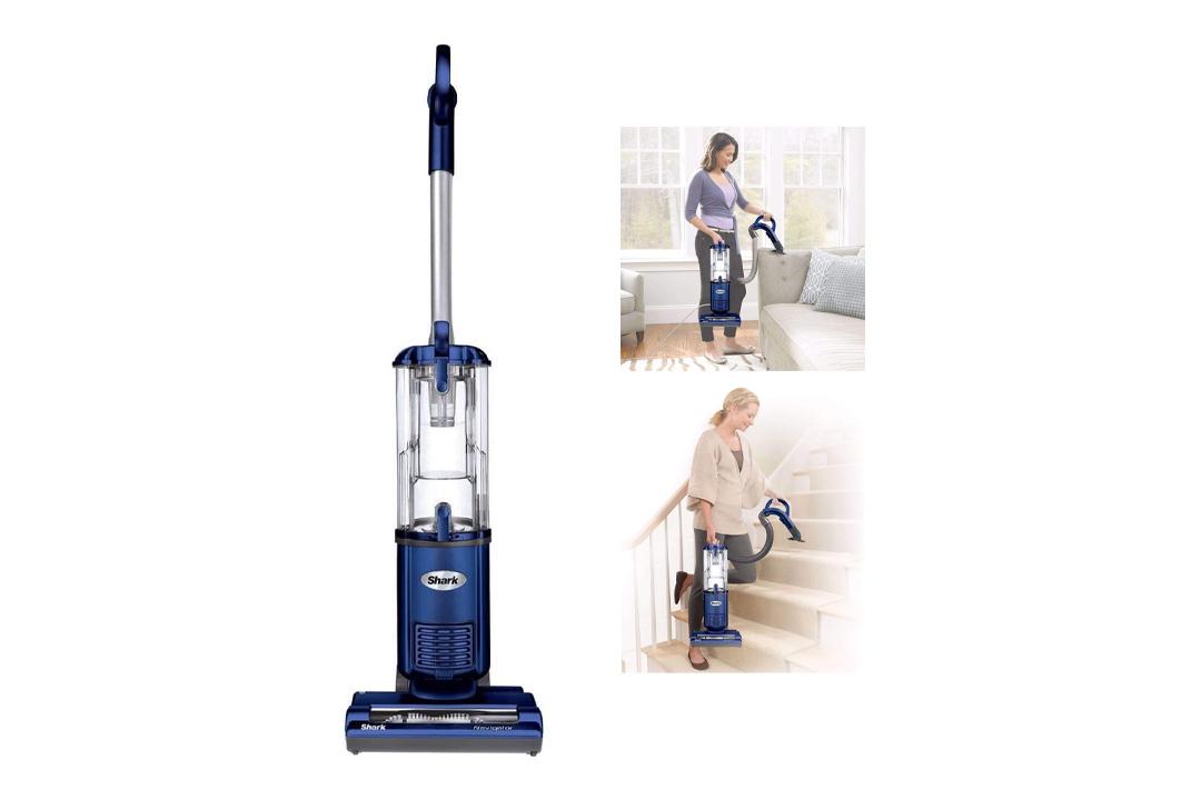 Shark NV105 Navigator Upright Vacuum Cleaner