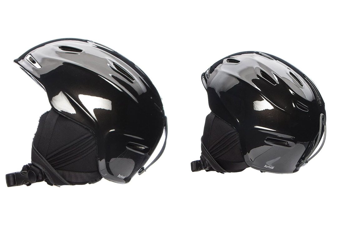 Smith Optics Arrival Helmet 2016 - Women's Lunar Small
