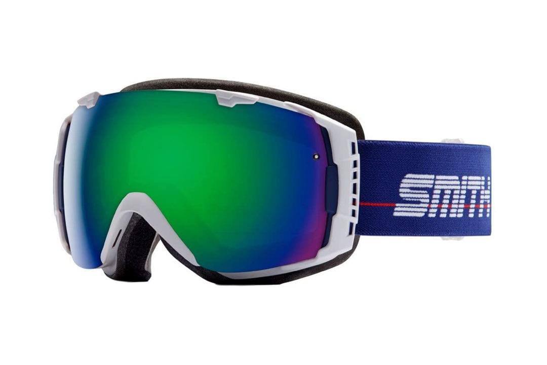 Smith Optics Snocross Snowmobile Goggles Eyewear