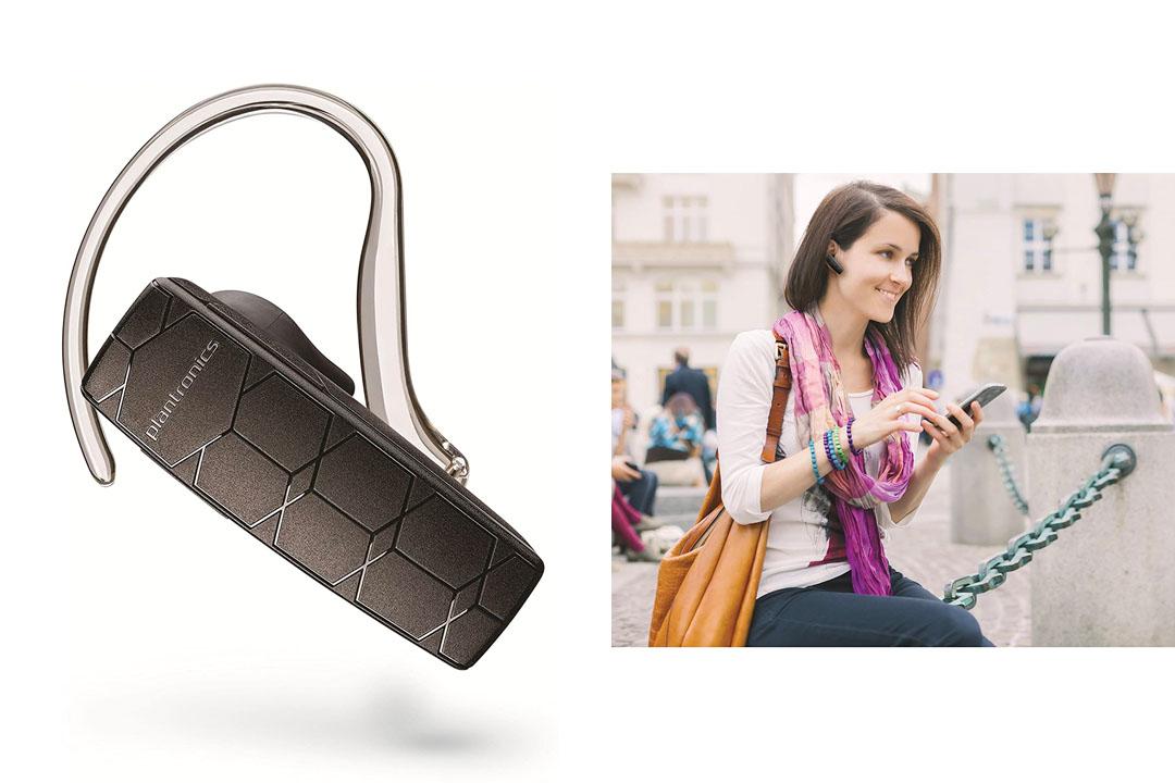 Bluetooth Plantronics Explorer 50 Headset