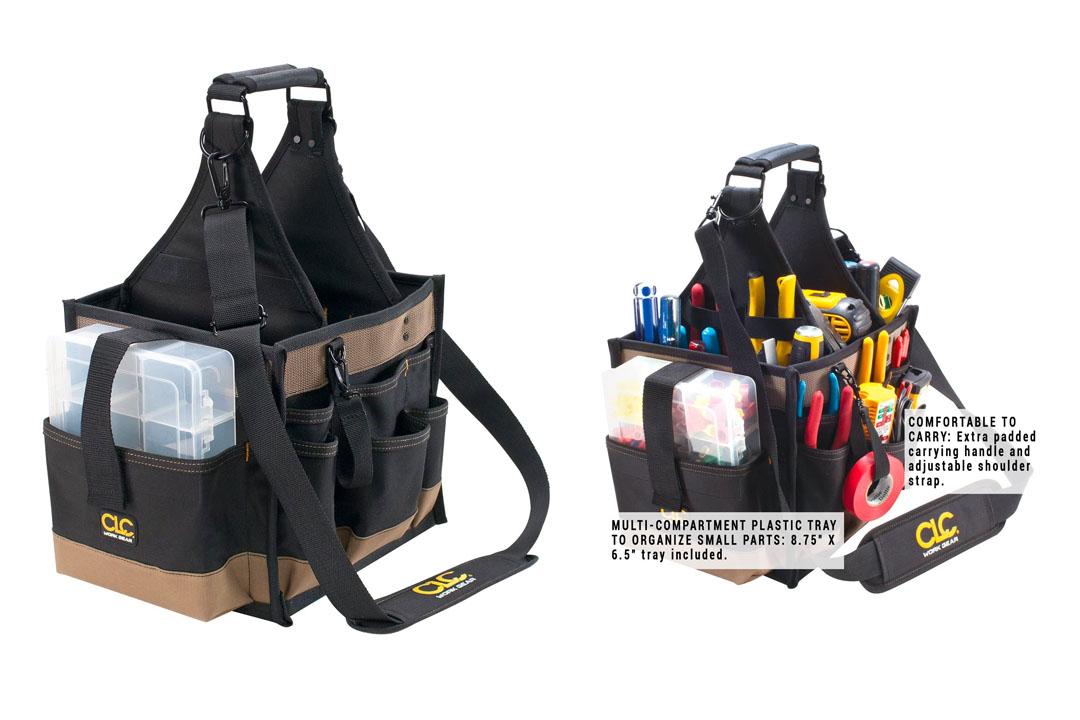 Custom Maintenance Tool Carrier