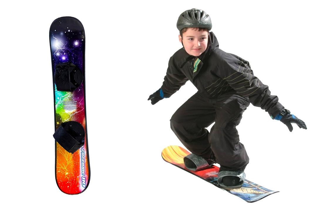 Emsco Group ESP 110 cm Freeride Snowboard