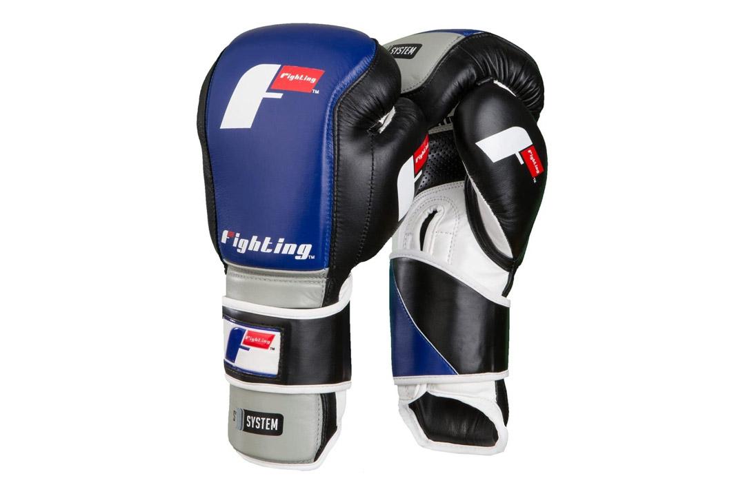 FIGHTING BAG GLOVES