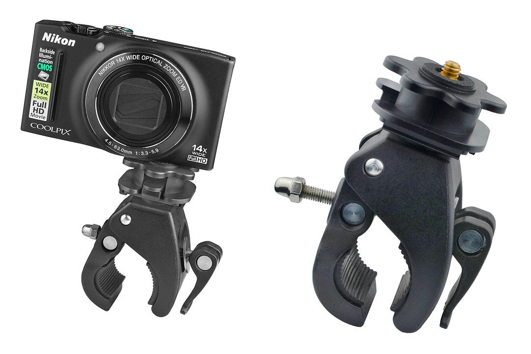 Mediabridge Camera Cradle With Bike Mount