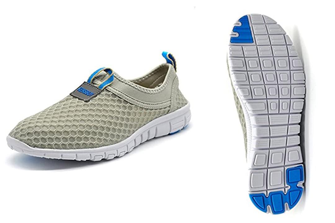 Men & Women Breathable Running Shoes