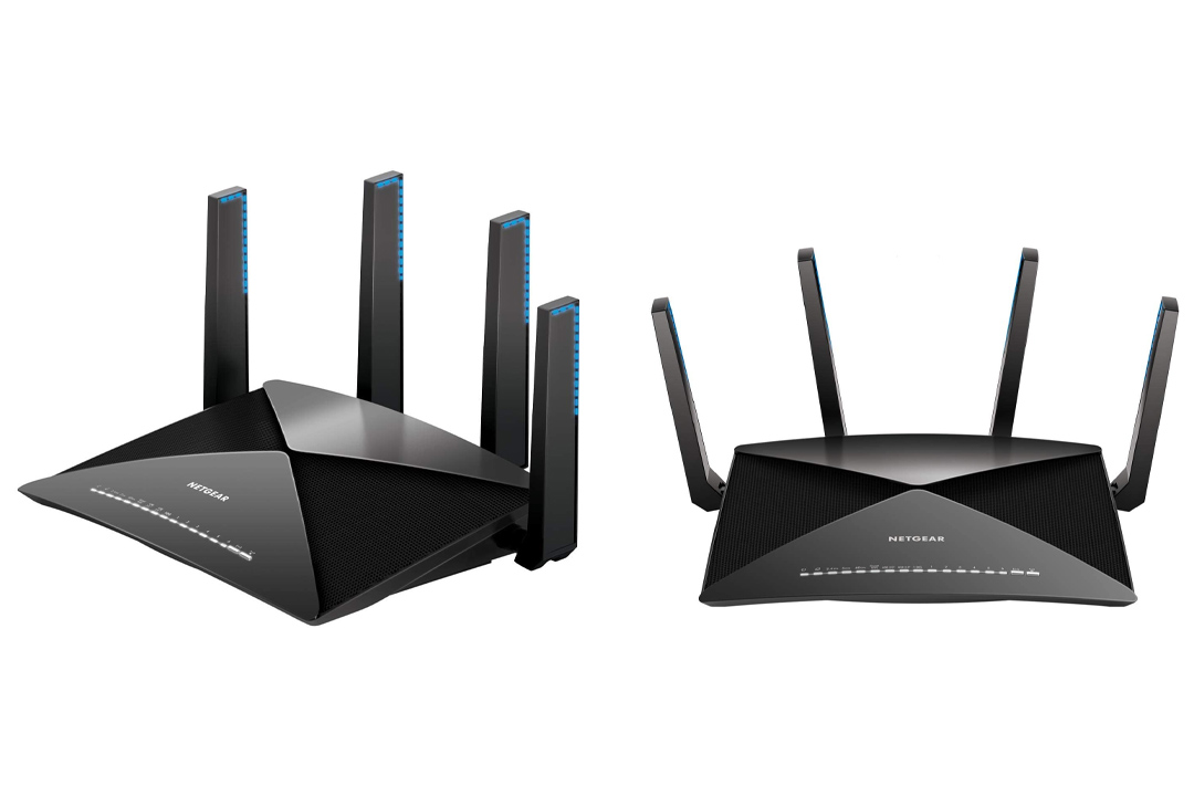 NETGEAR Nighthawk WiFi Router