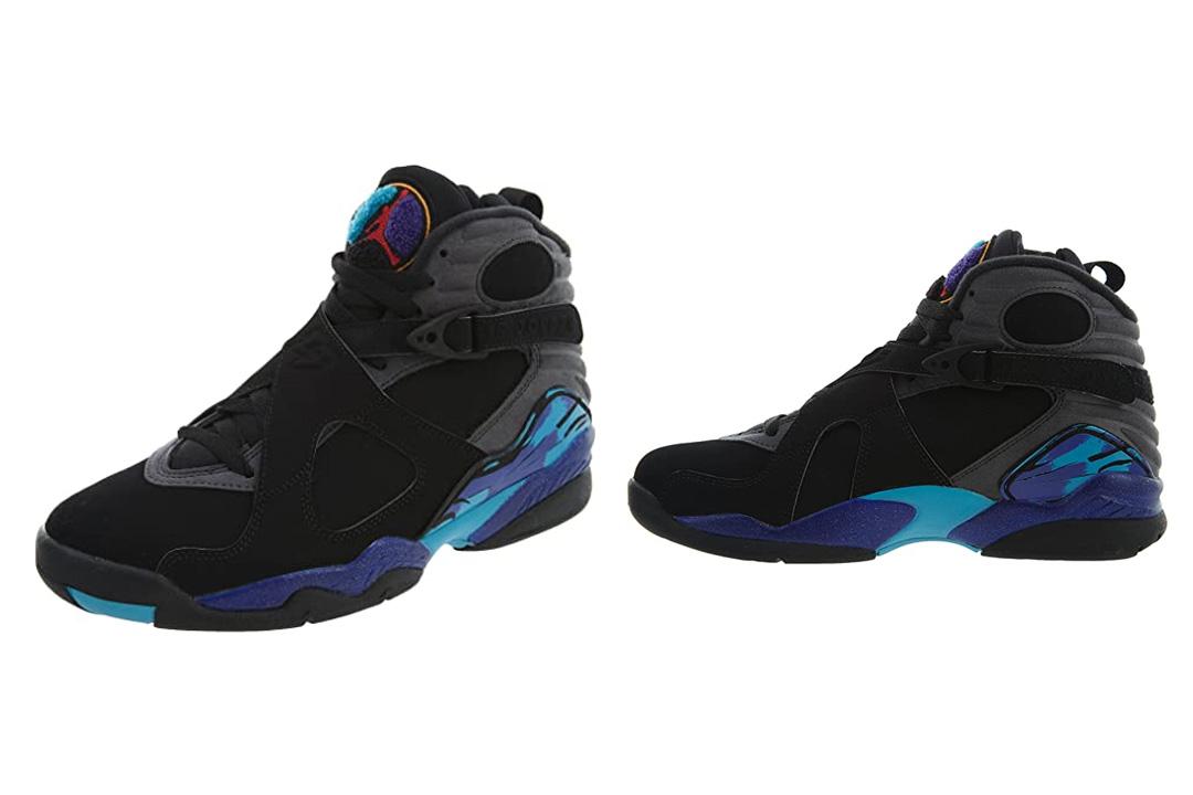 Nike Men's Air Jordan 8