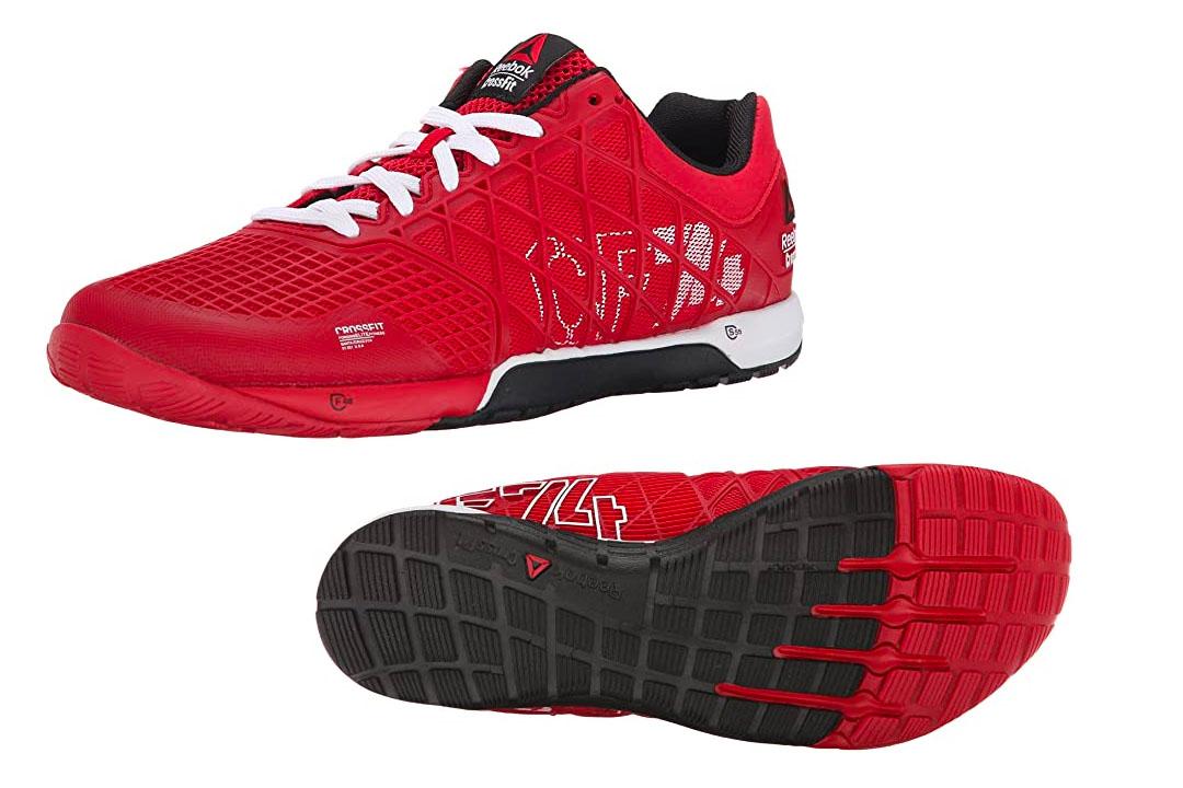 Reebok Men's Nano 4.0 Cross-Training Shoe