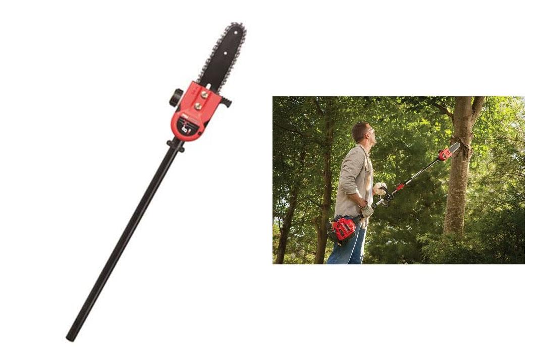 Trimmer Plus Pole Saw
