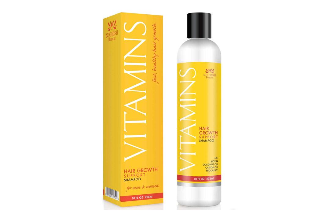 Advanced Hair Loss Shampoo