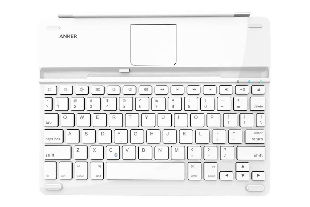 Anker Bluetooth Ultra-Slim Keyboard Cover