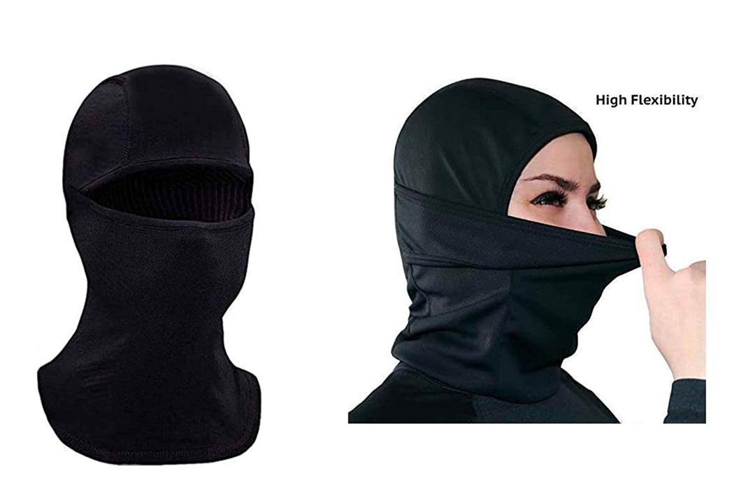 Balaclava Ski Mask Premium Face Mask Motorcycle