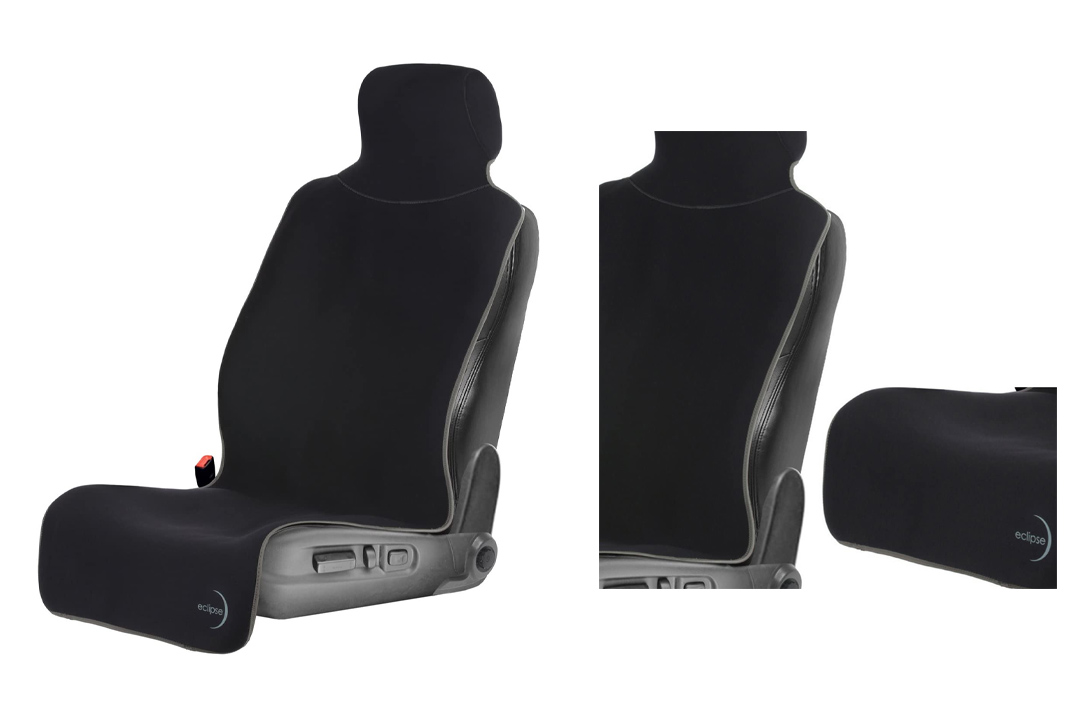 Car Seat Cover and Protector with Universal Fit
