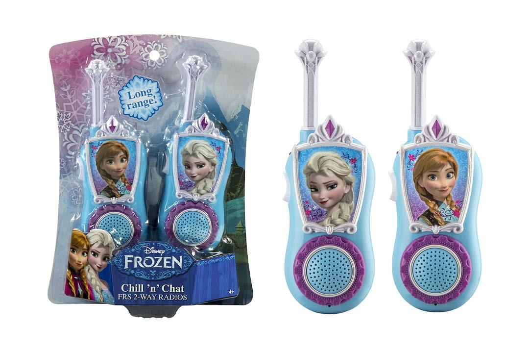 Disney Frozen KID Designs