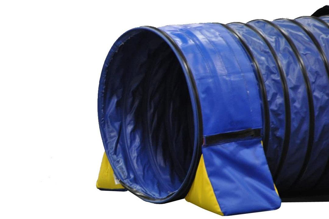 Dog Agility Tunnel Bag Set