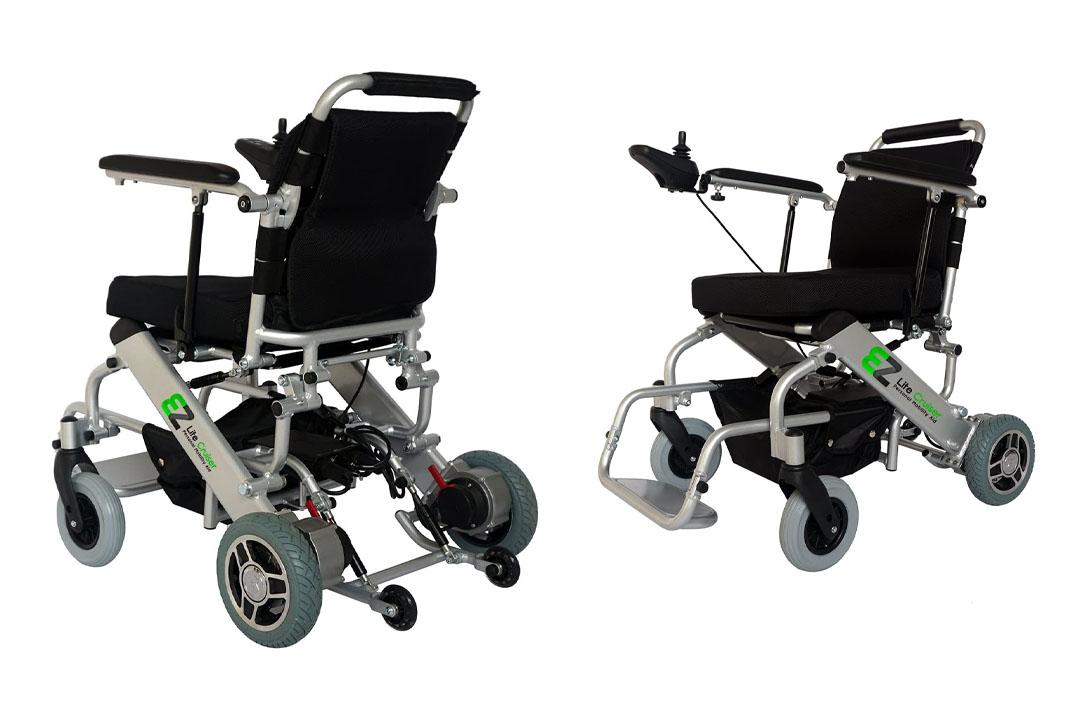 EZ Lite Cruiser Personal Mobility Aid