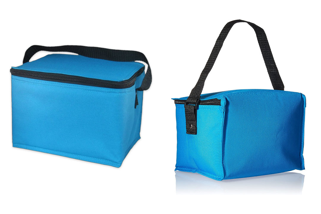 Easy Lunchboxes Insulated Lunch Bag