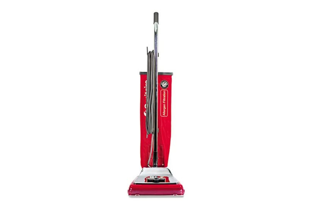 Electrolux Sanitaire Heavy-Duty Commercial Upright Vacuum