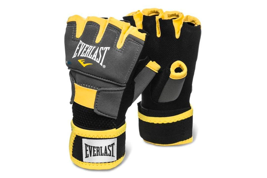 Everlast Evergel Hand Wraps