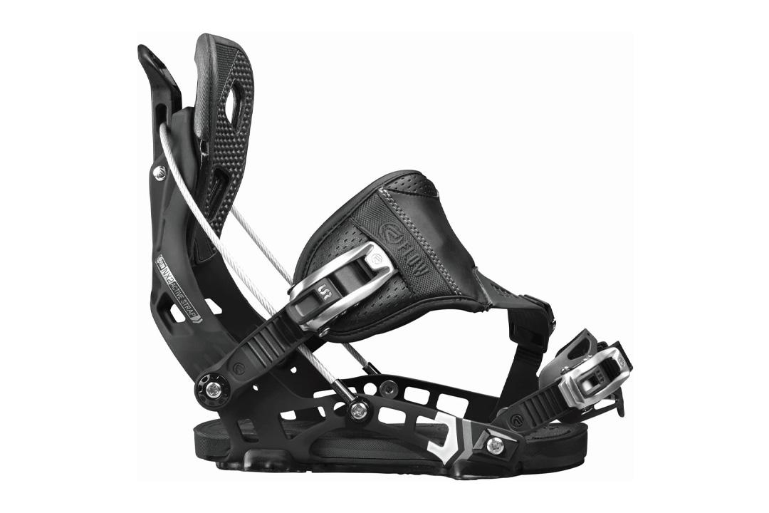 Flow NX2 Hybrid Snowboard Binding-Men's