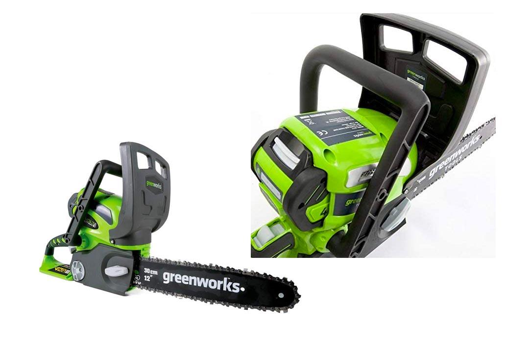 GreenWorks 20292 G-MAX