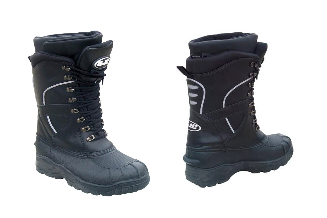 HJC Extreme Men's Snow Boots