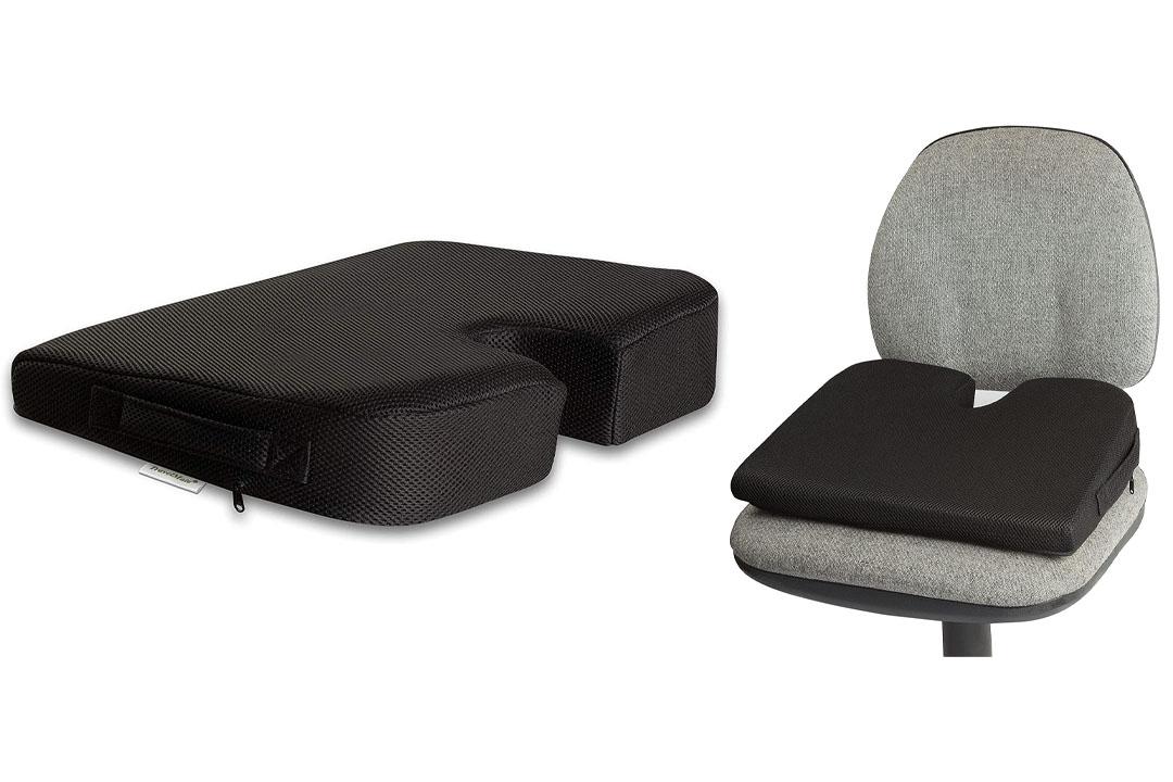 Large Medium-FIRM Wellness Seat Cushion