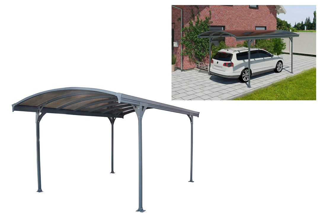 Palram Vitoria Carport & Patio Cover