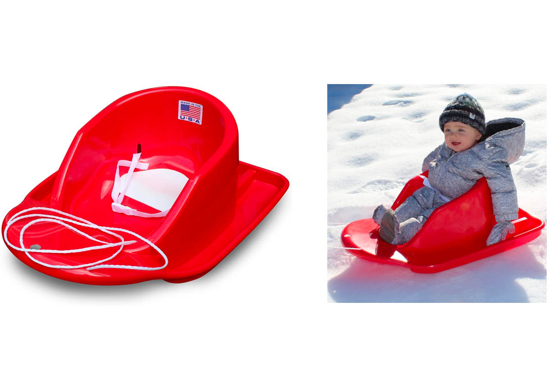 Paricon Toddler Boggan Sleds