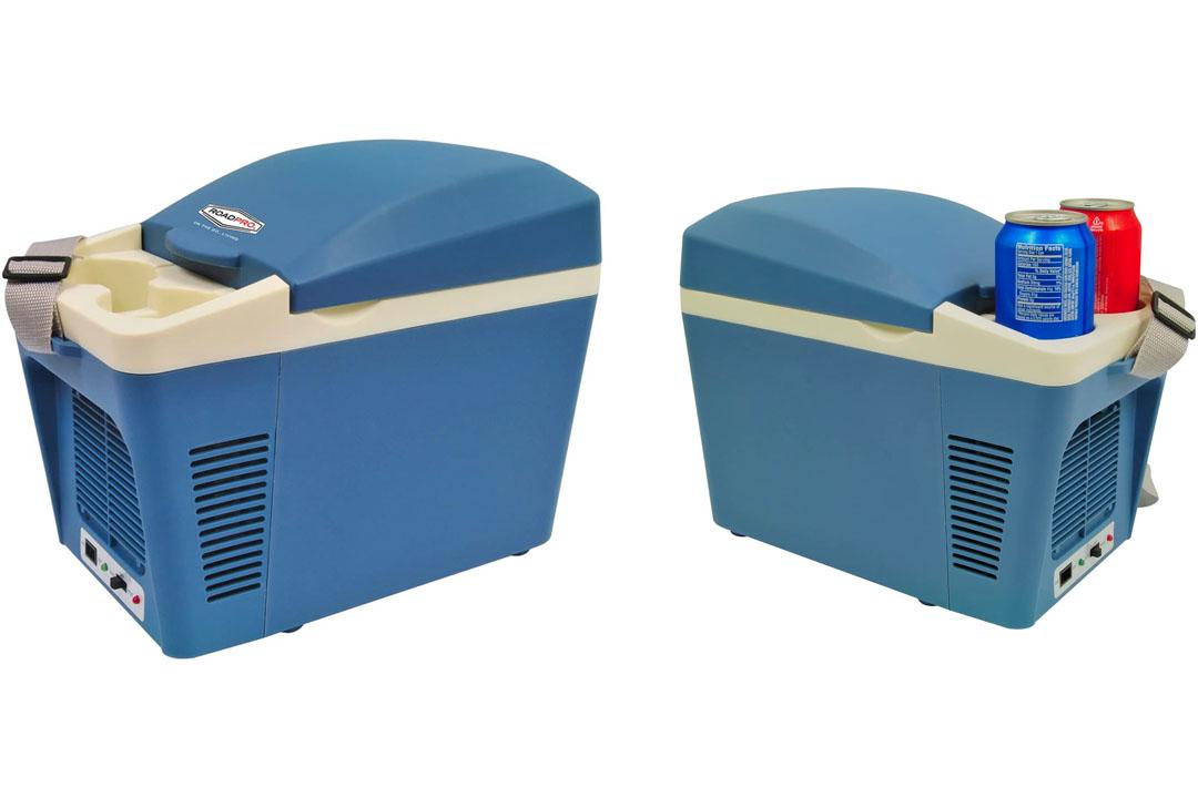 Roadpro 7 Liter Cooler/Warmer