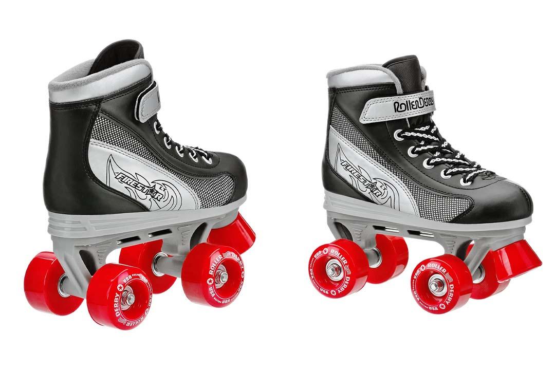 Roller Derby Firestar Boy's Roller Skate