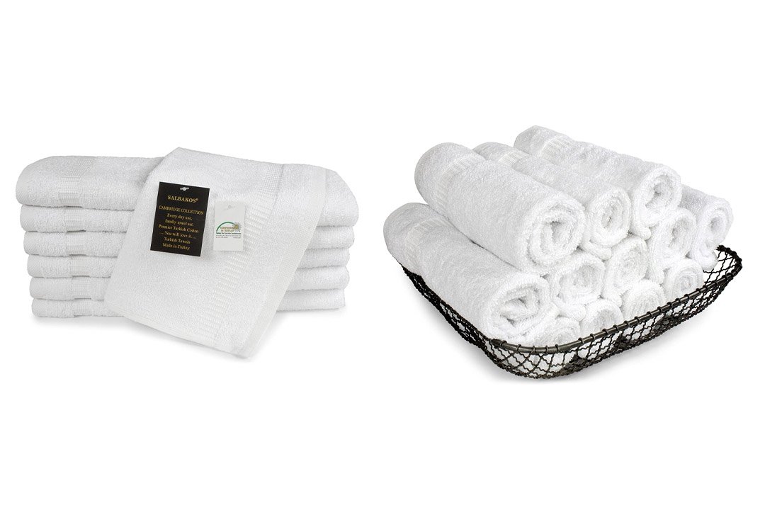 Turkish Luxury towel